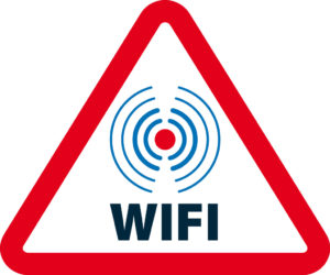 danger wifi